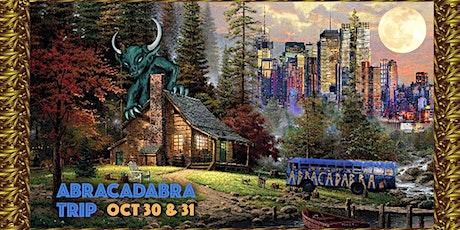 Abracadabra Halloween Fest ALL ACCESS PASS tickets