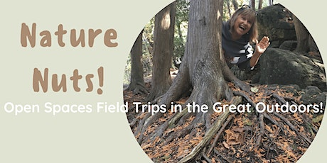 Open Spaces Adventure at Coldstream Conservation Area tickets