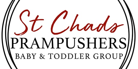 st chads prampushers parent and baby group tickets