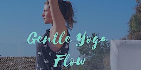 Gentle Yoga Flow mit Linda Tickets