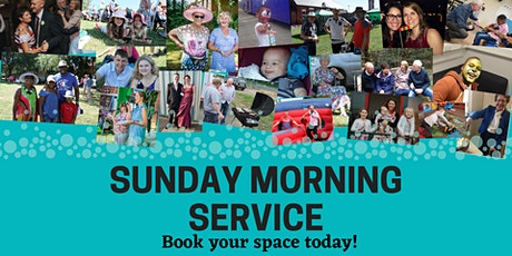 Sunday Service - Book My Seat tickets