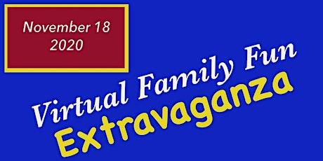 Rotary Family Fun Night - Comedy Show tickets