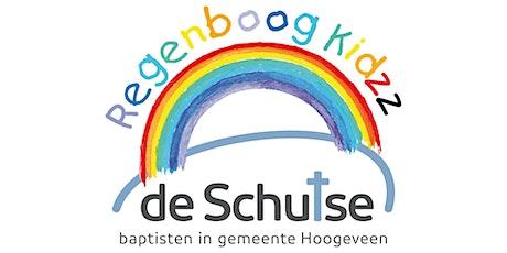 Regenboogkidzz // Chreche de Schutse