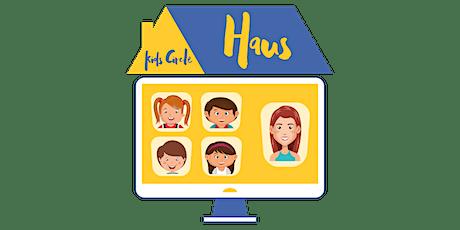 Kids Circle-Haus tickets