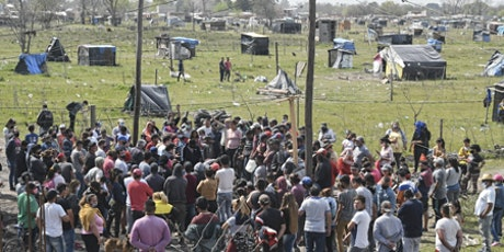 Más allá de la cuarantena en América Latina /Beyond the quarantine ... entradas
