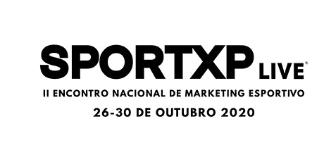 SPORTXP 2020 LIVE - II ENCONTRO NACIONAL DE MARKETING ESPORTIVO ingressos
