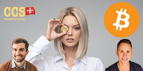 Bitcoin: Chancen und Risiken, warum und wie investieren Tickets