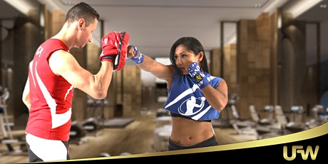 Fight voor Personal Trainers tickets