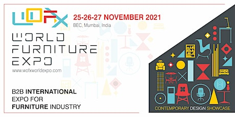 WOFX – World Furniture Expo tickets
