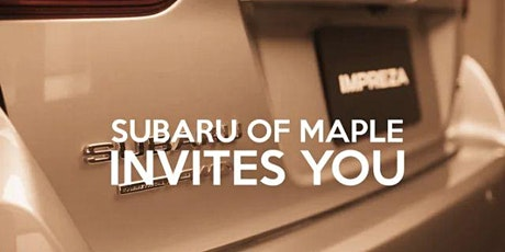 VIP Private Event tickets