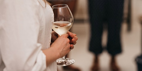 Not Yet Perfect- Wheel and Wine Night tickets
