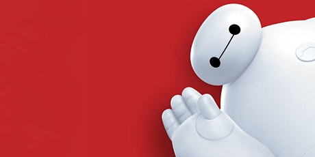 Film Screening: Big Hero 6 + Daniel Peixe Q&A  (Animator - Walt Disney) tickets