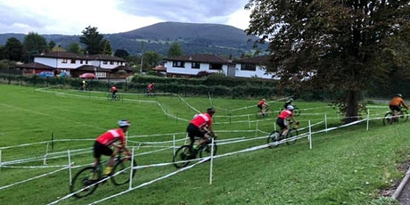 Abergavenny RC Cyclocross Training u14 cat+ 22 Oct 2020 tickets