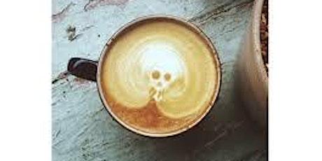 Death Cafè: Lasciare andare… Lasciare che accada… biglietti