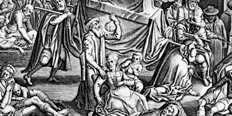 Malattia: parte integrante della storia dell'umanità. biglietti