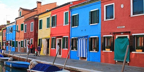 Venice Tour Murano-Burano-Torcello tickets