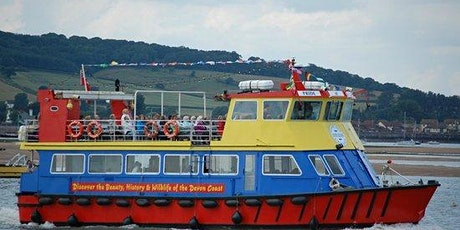 Pi Singles Festive Cruise from Exmouth tickets
