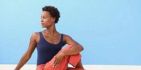 Black History Month - Black People Do Yoga tickets