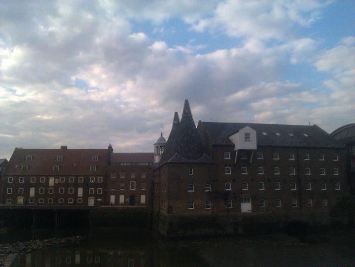 Walking Tour - Working River - An Industrial History of the Lower Lea image