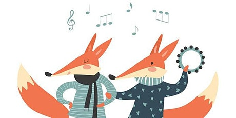 4 FOX SAKE!!! - 3 PM SHOW tickets