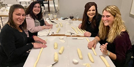 Victory Point cooking class: An Italian-flavored Thanksgiving tickets