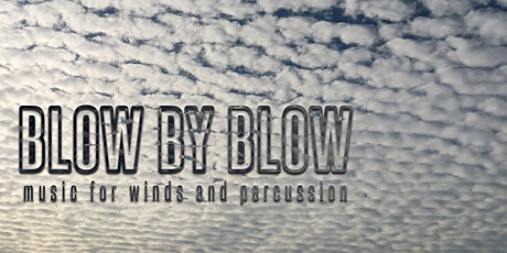 THE BLOW BY BLOW | BLOW OUT - - VIRTUAL RELEASE PARTY tickets