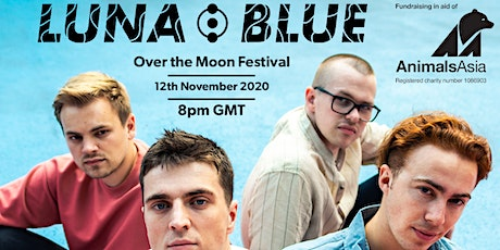 Over The Moon Festival tickets