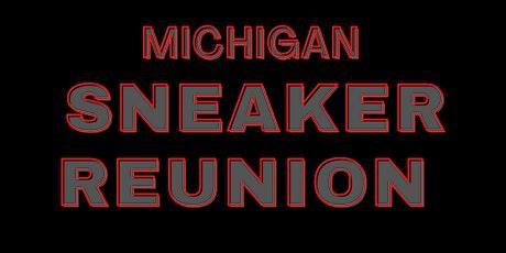 Sneaker Reunion tickets