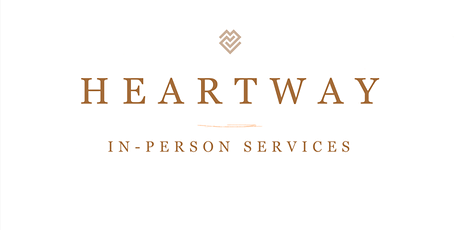 Heartway Church In-Person Services tickets