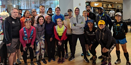 New York Running Company Powered By JackRabbit Saturday Group Run tickets