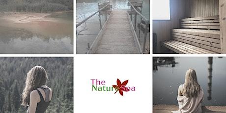 Nature Spa Uk,  Halloween Sauna and Lake Dip. tickets