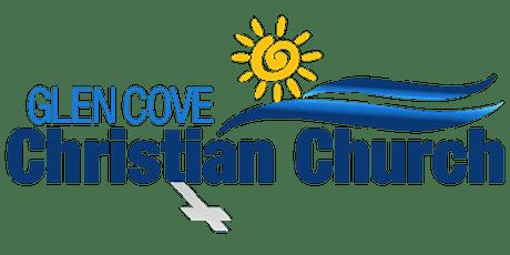 GCCC 10.25.20 Worship Service tickets