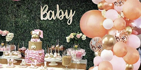 Drive-By Baby Shower tickets