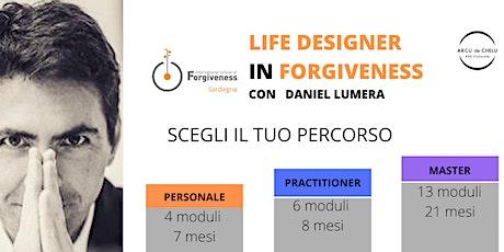 I.S.F. SARDEGNA LIFE DESIGNER IN FORGIVENESS biglietti