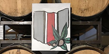 Barrels & Brushes | Buckeye State tickets