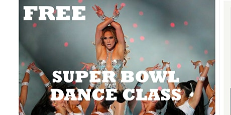 FREE JLo dance class: Learn her epic Super Bowl choreography in Zoom class tickets