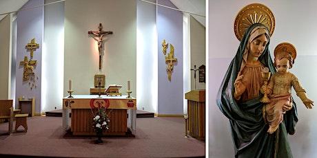 Wheatley - Sunday Mass (11am)