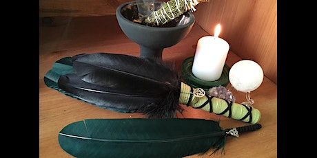 Sacred Space Cleansing Workshop tickets