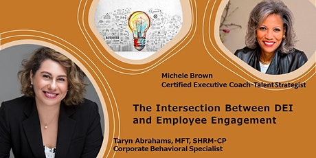 The Intersection Between DEI and Employee Engagement tickets