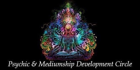 Sunday Intermediate (closed) Psychic/Mediumship Development Circle tickets
