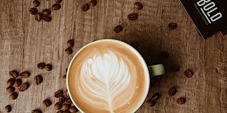 """Barista Inicial - Espresso y Latte Art - Comisión  """"Los Viernes"""" entradas"""