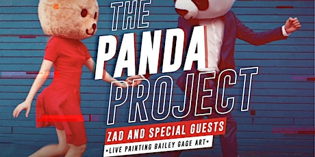 The Panda Project tickets