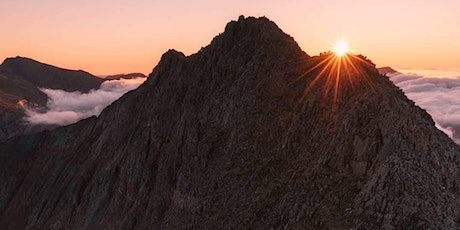 Introduction to Skyrunning, Snowdonia tickets