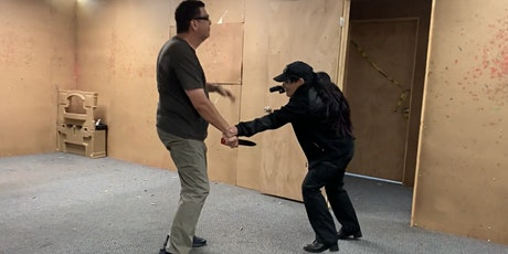 Women's Conceal Carry Force on Force Level 1 tickets