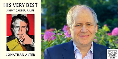 P&P Live! Jonathan Alter | HIS VERY BEST with Walter Isaacson tickets
