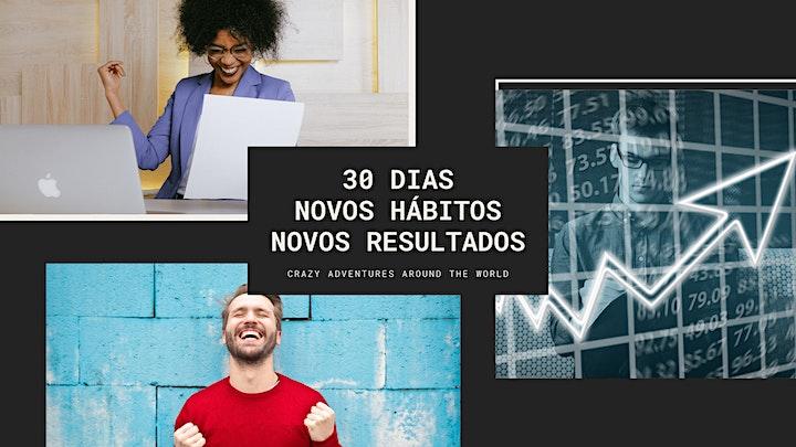 imagem 30 Dias Novos hábitos Novos Resultados