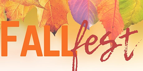 Fall Fest  PS IS 180 - Cohort B tickets