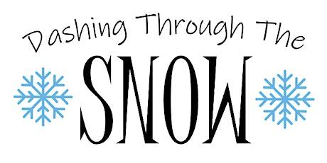 Dashing Through The Snow 2020 tickets