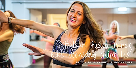 Online dansen: Feel Good In Your Body tickets