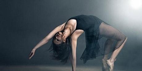 Contemporary Dance Workshop: Floorwork tickets